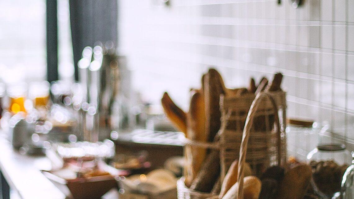Har du problemer med køkkenrengøringen på dit spisested?