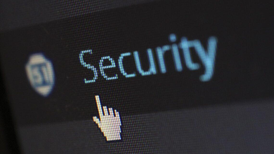 Er der styr på IT-sikkerheden?