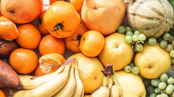 Forkæl dine ansatte med frisk frugt