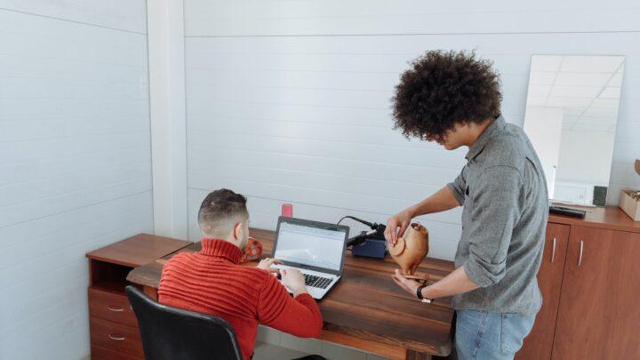 Outsourcing af opgaver i din virksomhed giver dig mere tid til alt det vigtige