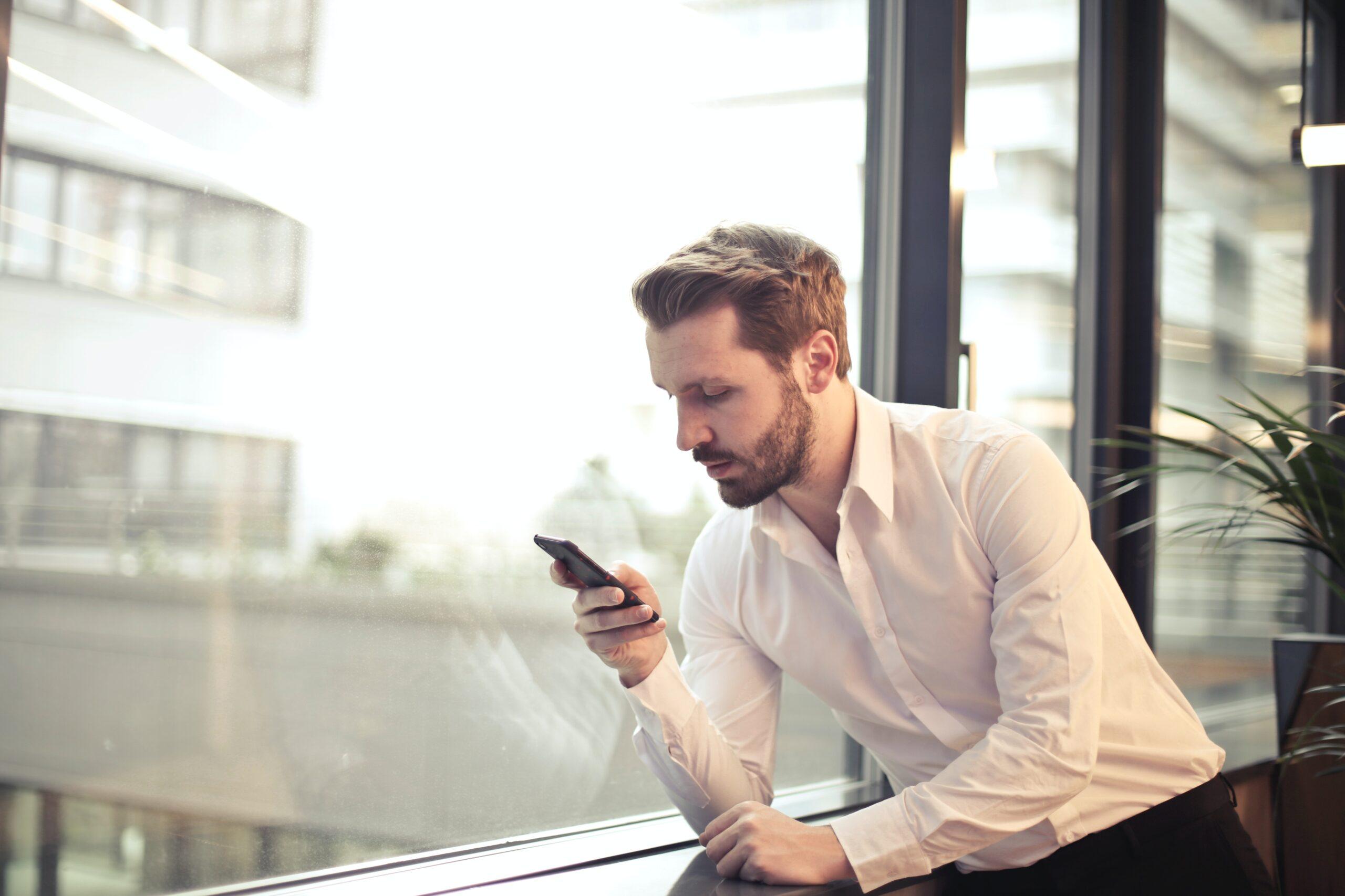 Gode råd til erhvervstelefoni