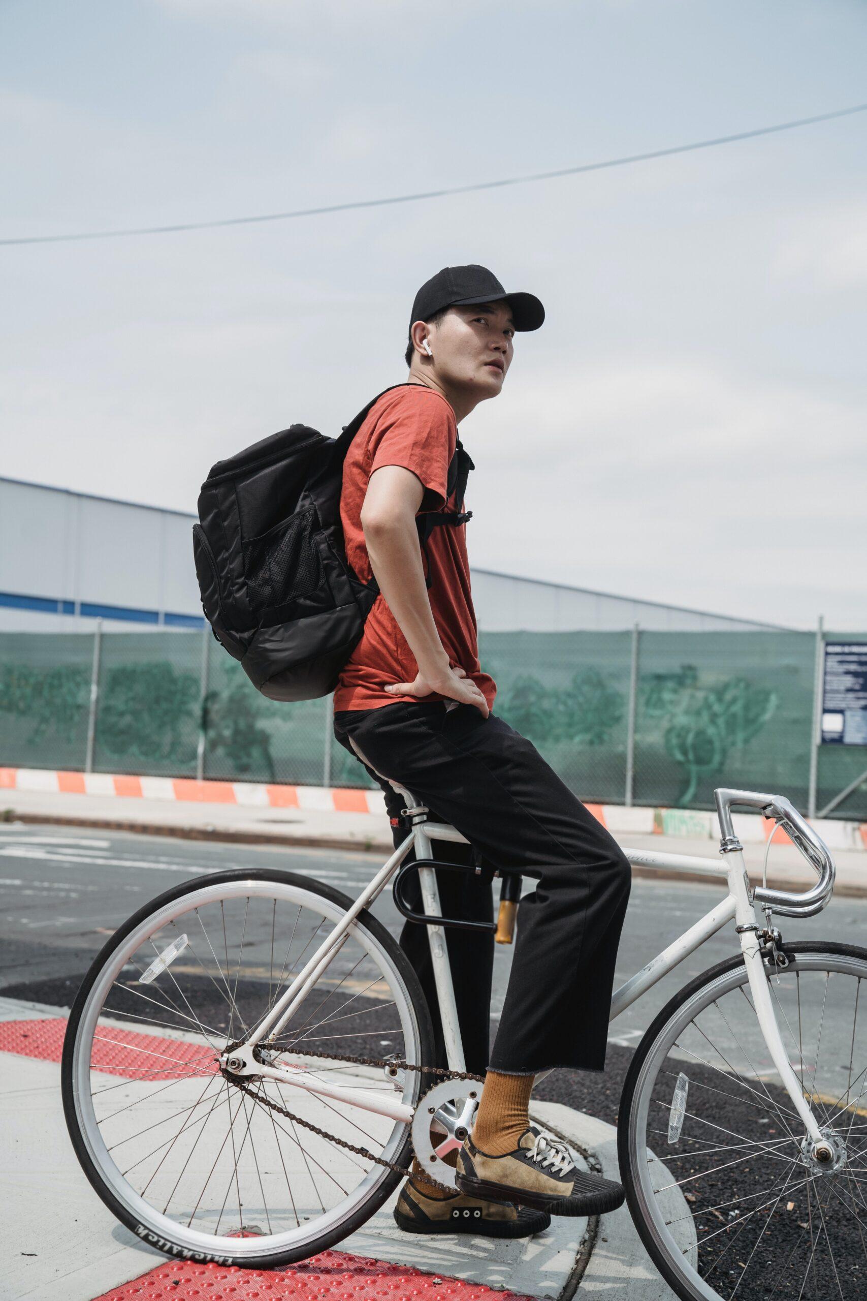 Få en godt start på arbejdsdagen – tag cyklen på arbejde